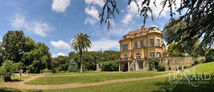 Недвижимость в италии преимущества